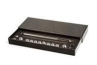 Магнитная ручка Polar Pen, цвет серебро, фото 1