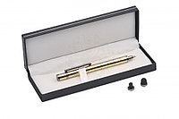 Магнитная ручка Polar Pen, золото, фото 1