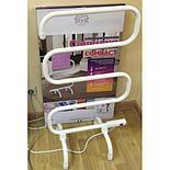 Электрическая сушилка для белья Jardeko JD-102 Компакт, фото 4