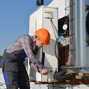 Холодильное и теплообменное оборудование. Изготовление, сборка, обслуживание и ремонт
