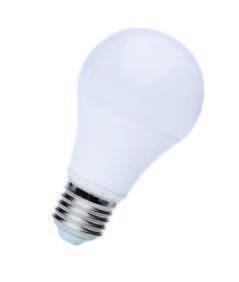 """LED Лампа A50 """"Standart"""" 5W 450Lm"""
