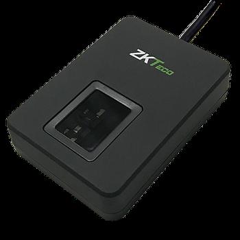 Настольный биометрический считыватель ZK 9500
