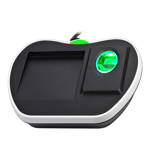 Настольный считыватель бесконтактных карт Em-marine и отпечатков пальцев ZK8500R