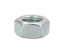 Гайка шестигранная DIN934, 4.8, М10, оцинкованная (шт)