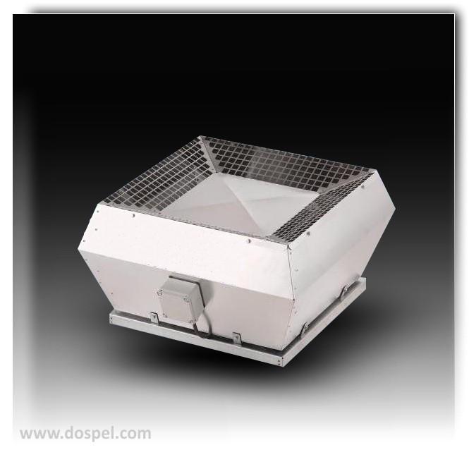 Вентилятор крышный WDD 150