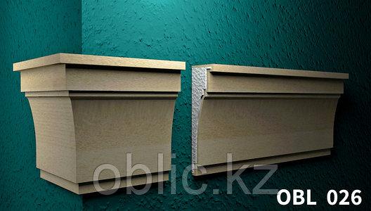 Межэтажный пояс, фото 2