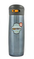 Термос KOVEA Мод. ONE-TOUCH COOLIO (400мл) для холодных жидкостей R 43102