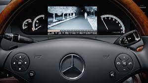 Универсальная комплектация ночного видения для легкового автомобиля
