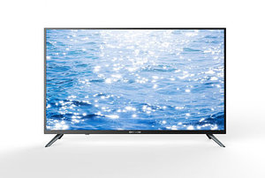 Телевизор LED Daewoo U43V870VKE черный