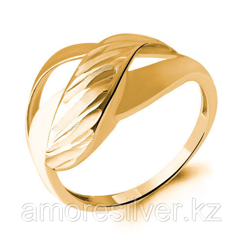 Кольцо из серебра   Aquamarine 54572#