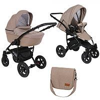 Детская коляска 2 в 1 Pituso Confort 2020 (6)