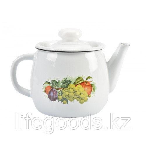 """Чайник 1,0л """"Дары лета"""""""