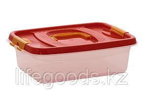 Пластиковый контейнер для пищевых продуктов 8 л, фото 3