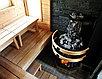 Дровяная печь Harvia Legend 240 с внутренней топкой, фото 7