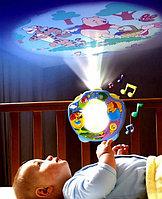 Как выбрать ночник в детскую