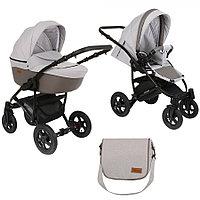 Детская коляска 2 в 1 Pituso Confort 2020 (5)