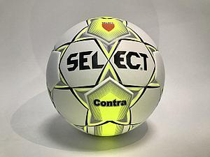 Футбольный мяч Select Contra-5