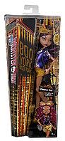 Кукла Монстер Хай  Клодин Вульф, Monster High Boo York - Clawdeen Wolf