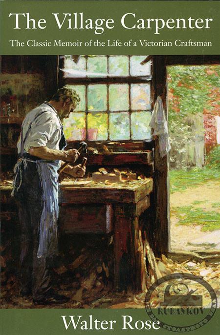 Книга *The Village Carpenter*