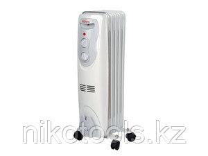 Масляный радиатор Ресанта ОМ-5Н (1кВт)