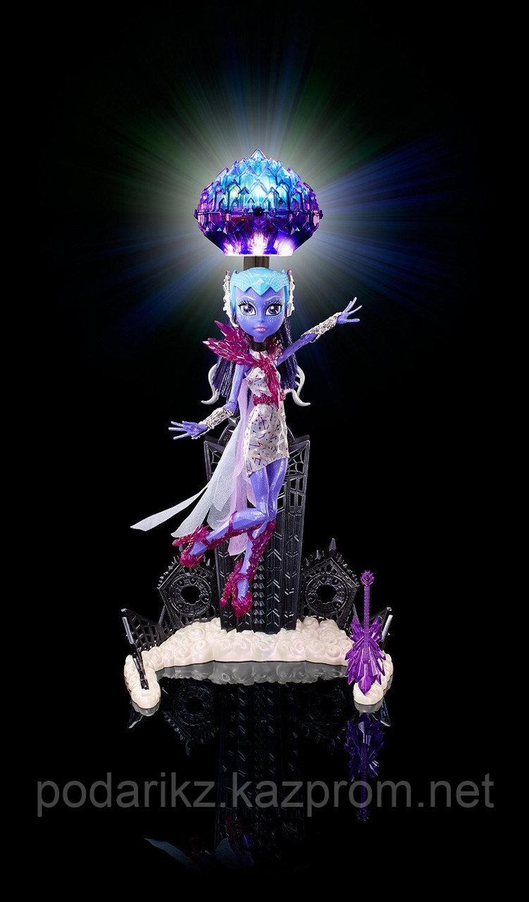 Набор с куклой Монстр Хай Астранова, Monster High Boo York - Floatation Station and Astronova - фото 3