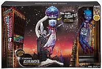 Набор с куклой Монстр Хай Астранова, Monster High Boo York - Floatation Station and Astronova