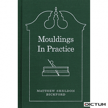 Книга *Mouldings in Practice*