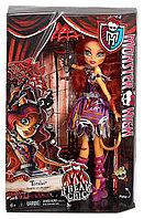 Кукла Монстр Хай Торалей Страйп , Monster High Freak du Chic  - Toralei