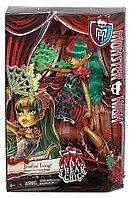 Кукла Монстр Хай Джинафайр Лонг, Monster High Freak du Chic  - Jinafire Long, фото 1