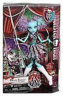 Кукла Монстр Хай Хани Свамп,  Monster High Freak du Chic  - Honey Swamp, фото 1