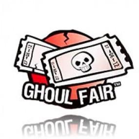 Коллекция Ghoul Fair / Ярмарка монстров