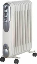 Масляный радиатор Ресанта ОМПТ-12Н (2,5кВт)