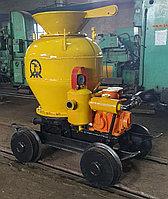 Торкрет-установка для набрызга бетонной смеси СБ-67М