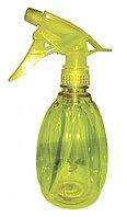 "Флакон-распылитель ""Летто"", цвет: желтый, 0,5 л"