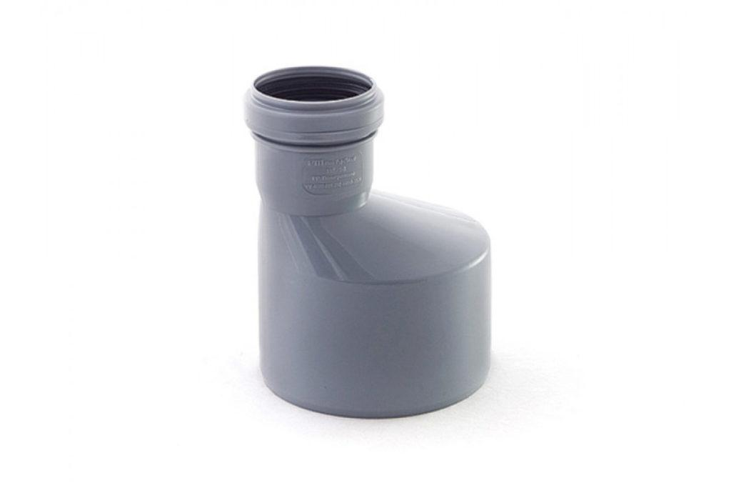Переходник (бутылка) / Redüksiyon (3,2 -4 мм)