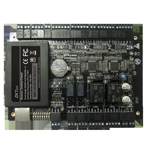 IP контроллер для управления дверьми C3-200