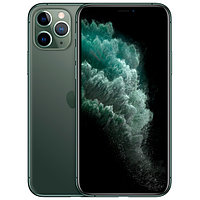 Смартфон Apple iPhone 11 Pro 64Gb Midnight Green, фото 1