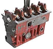 Блок 240-1002001Б2 цилиндров Д-240,Д-243, МТЗ