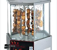 Электрическая духовка для шашлыка