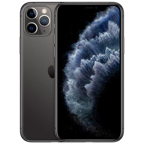 Смартфон Apple iPhone 11 Pro 64Gb Space Grey