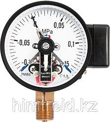 Манометры Росма ТМ серии 10,ТМ-510.05,ТМ-610.05, Манометры с электроконтактной приставкой,Монометр