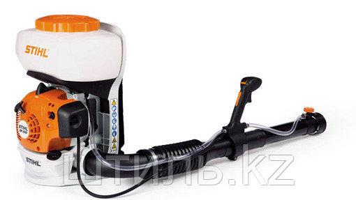 Опрыскиватель STIHL SR 200 (0,8 кВт | 780 м3/ч | 9 м) бензиновый