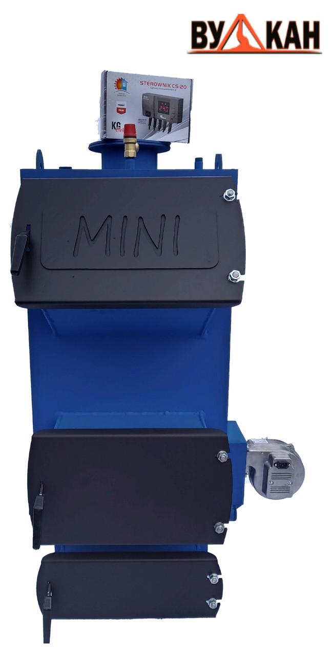 """Котел полуавтоматический """"MINI"""" 16 кВт."""
