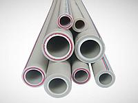 Трубы водопроводные ППР стекловолокно