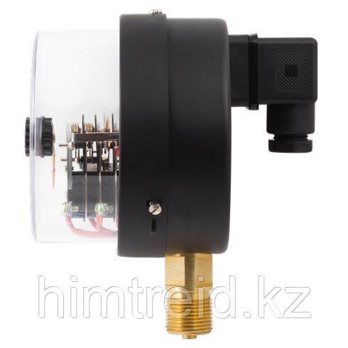 Манометры Росма ТМ- 510.05 IP54,ТМ- 610.05 электроконтактной приставкой с повышенной пылевлагозащищенностью
