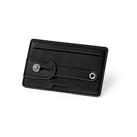 Картхолдер с RFID защитой