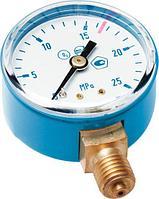 Манометры Росма ТМ-210 сварочные,для измерения давления в жидких и газообразных средах