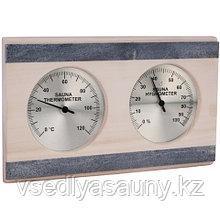 Термогигрометер для сауны и бани.SAWO.Финляндия.