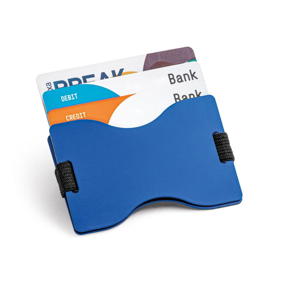 Визитница с защитой RFID, MULLER
