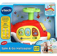 Развивающая игрушка для малышей «Вертолет», фото 1